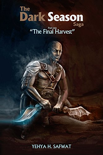 The Dark Season Saga: The Final Harvest (Enhanced Edition)
