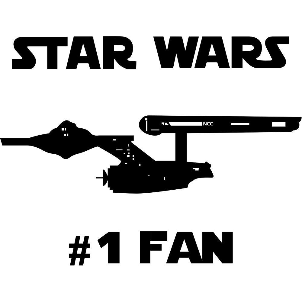 Starwars No1 Fan Fun Retro Parody Top Boys Sweatshirt
