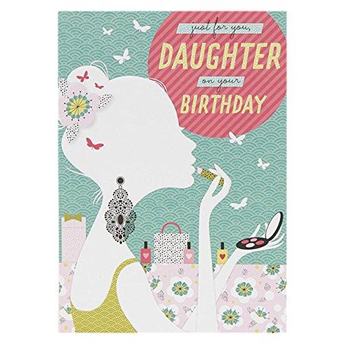 Hallmark Birthday Card For Daughter Stole My Heart Small 11386543 Seasonal