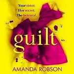 Guilt | Amanda Robson