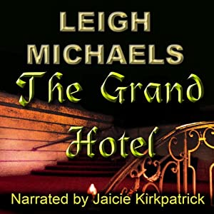 The Grand Hotel Audiobook