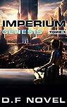 Imperium genesis, tome 1 par Novel
