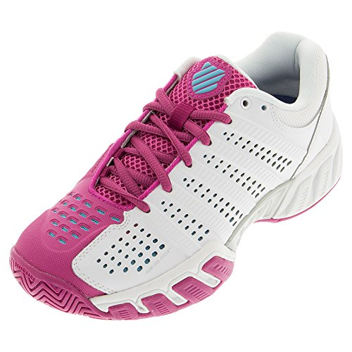 Bianco Sneaker Donna Light K 2 Bigshot Swiss KS 5 Txw8S7q