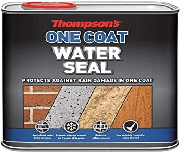 Thompsons Clear One Coat Water Seal Ultra 5L