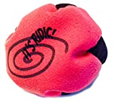 It's Ridic! Record-breaker sand filled 2-panel Hacky Sack Footbag