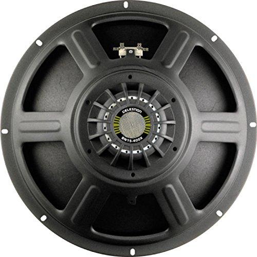 Celestion BN15-400X Green Label Bass Speaker - 15