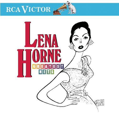CD : Lena Horne - Greatest Hits (CD)