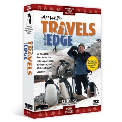 Travels To The Edge (Best Travel Documentary Series)