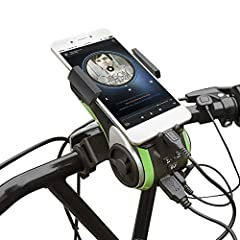 Bike Bluetooth Speakers