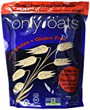 Best Whole Grain Foods - Only Oats Pure Whole Grain Quick Oat Flakes Review