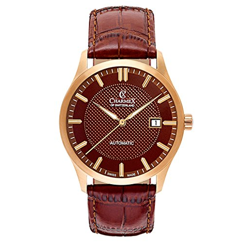 Charmex La Tremola Men's Automatic Watch 2649
