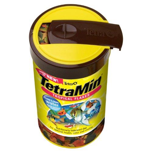 046798161066 - Tetra 16106 TetraMin Flakes, 7.06-Ounce carousel main 6