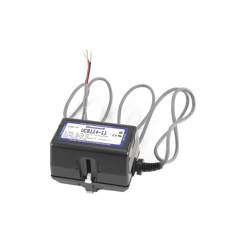 Actuator, 2 Position, 24V, 2 Wire