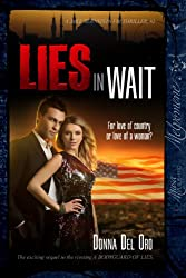 Lies In Wait (A Jake Bernstein FBI Thriller)