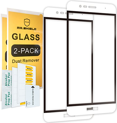 Tempered Glass Screen Protector for Asus Zenfone 3 5.2 - 9