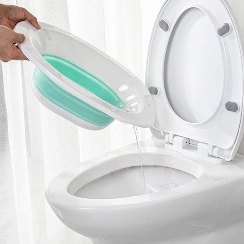 Einweichen Faltbare Hip Perineal Badewanne Vermeiden Hocken Personal Waschen Bidet Bowl Rziioo Sitzbad /über die Toilette