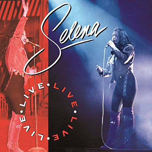 Stream or buy for $7.99 · Live Selena