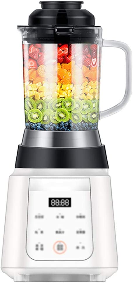 Personal Blender for Shakes, Smoothies, Food Prep, and Frozen Blending with 900-Watt Base and Cups with Spout Lids