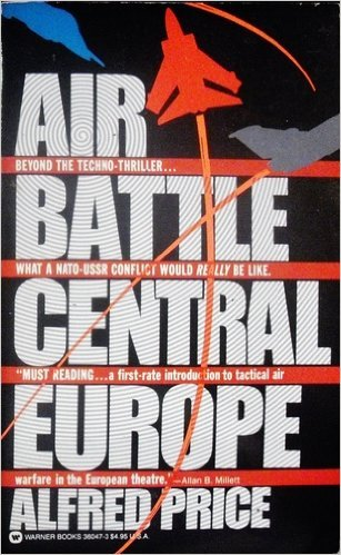Air Battle Central Europe