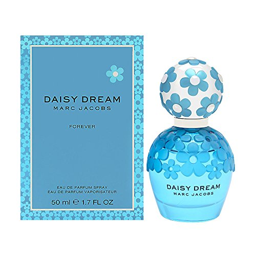 Marc Jacobs Daisy Women's Eau de Parfum Spray, Dream Forever, 1.7 Ounce (Daisy Perfume Best Price)