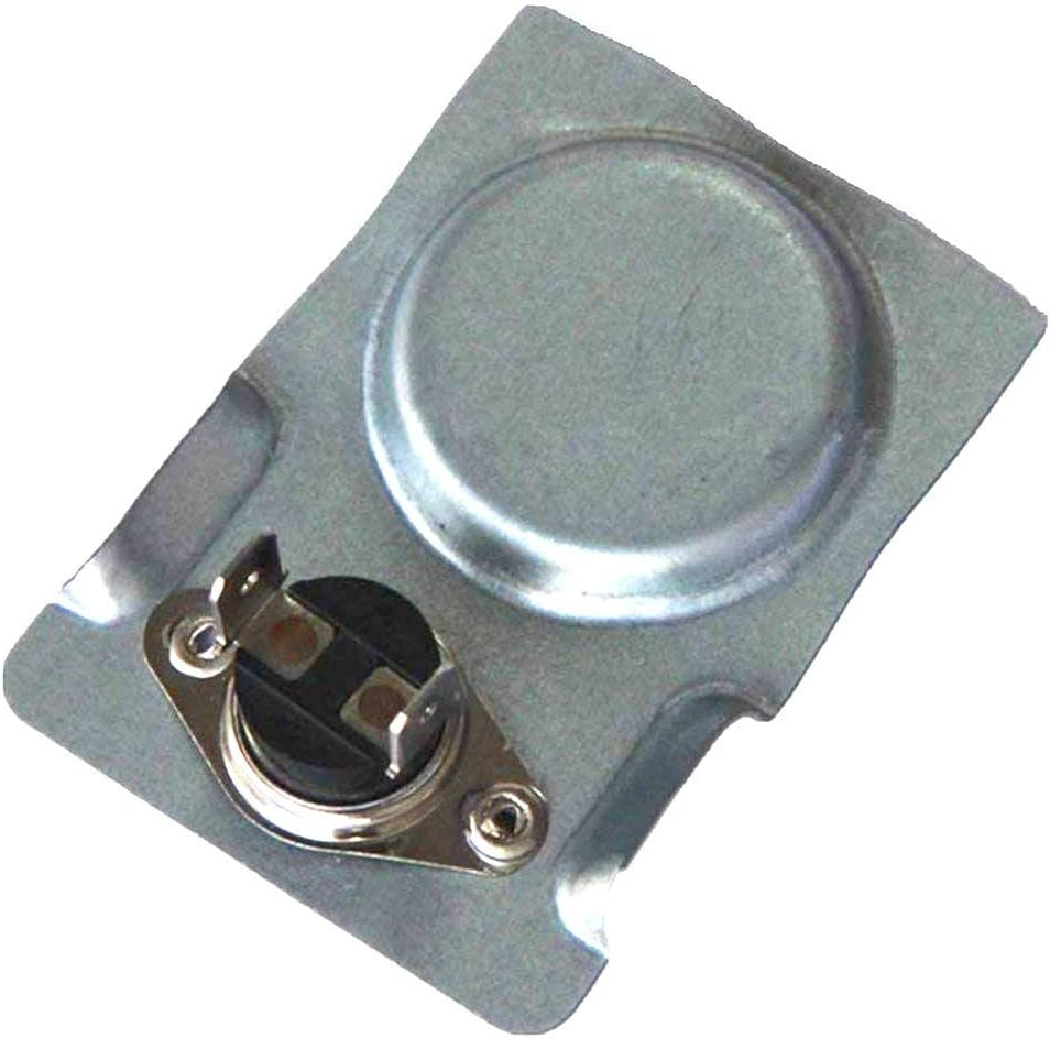 Hongso Magnetic Thermostat Switch for Fireplace Stove Fan/Fireplace Blower kit