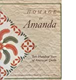 Homage to Amanda, Edwin Binney and Gail Binney-Winslow, 0961370807