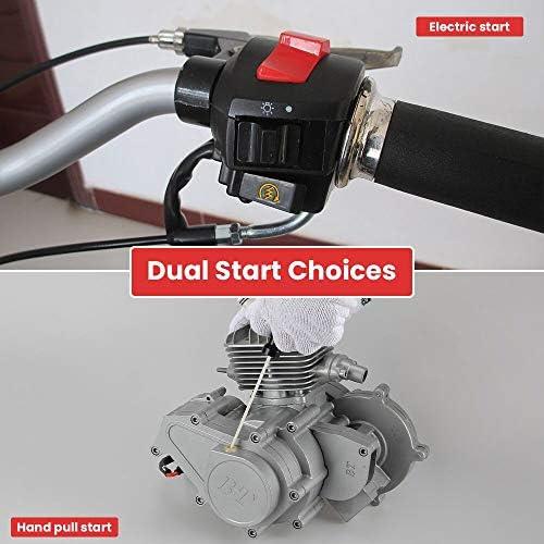 4 stroke bike motor kit _image1