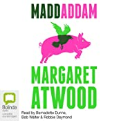 MaddAddam | Margaret Atwood