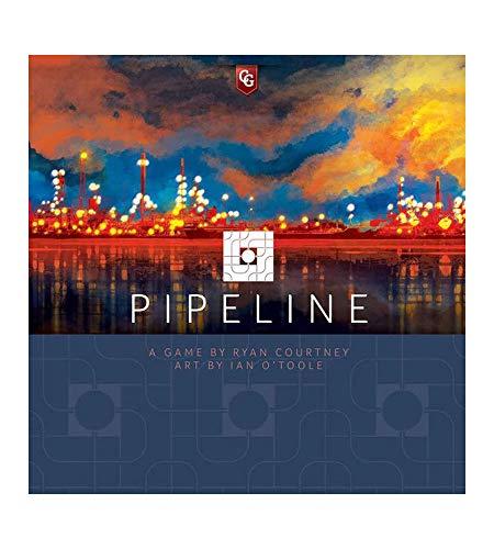Capstone Games Pipeline