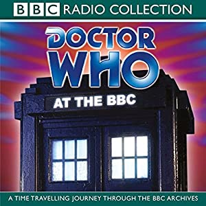 Doctor Who at the BBC, Volume 1 Radio/TV Program