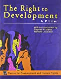 The Right to Development 9780761932123