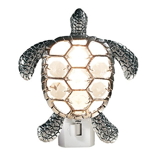 Nightlights 136568 Sea Turtle Night Light