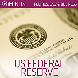 US Federal Reserve Audiobook