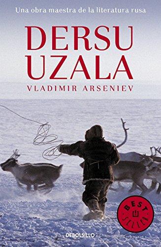 Dersu Uzala (BEST SELLER) Tapa blanda – 11 oct 2016 Vladimir Arseniev DEBOLSILLO 8497938844 Customs & Traditions
