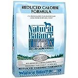 Image of Natural Balance Original Ultra Reduced Calorie Formula Dry Dog Food, 28-Pound