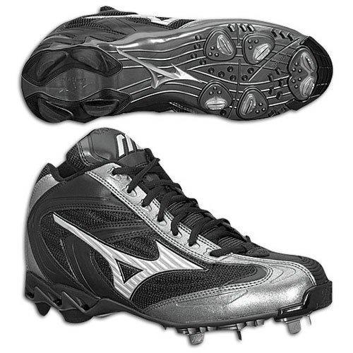 9 Spike G2 Softball Shoe - 4