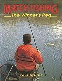 Match Fishing: The Winner's Peg