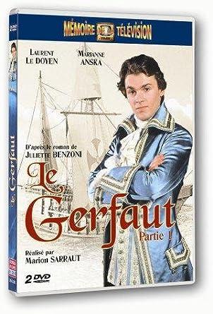 SERIE LE GRATUIT TÉLÉCHARGER GERFAUT