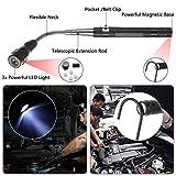gootrades 6pcs Telescoping Magnetic Pickup Grab