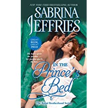 In the Prince's Bed (The Royal Brotherhood)