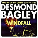 Windfall Audiobook by Desmond Bagley Narrated by Paul Tyreman