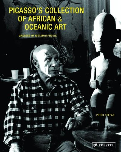 Picasso Primitive Art - Picasso's Collection of African & Oceanic Art: Master of Metamorphosis