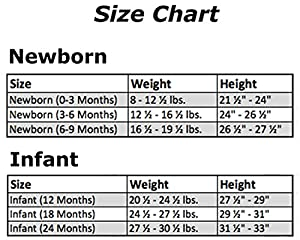 NBA Newborn & Infant Romper