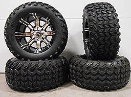Bundle - 9 items: Fairway Alloys Aggressor Golf Wheels 12\