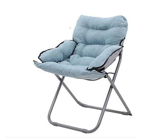 Enjoyable Amazon Com Amy Zw Folding Sofa Chair Chaise Lazy Couch Inzonedesignstudio Interior Chair Design Inzonedesignstudiocom
