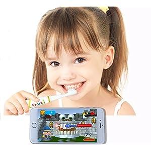 Grush Smart Electric Toothbrush