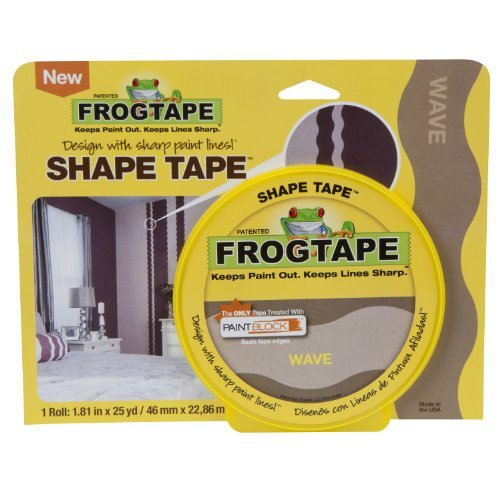 frogtape-282547-shape-tape-painting-tape-wave-design-181-inch-x-25-yard-roll