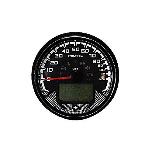 Sportsman Speedometer (Polaris Genuine 2015-2016 Scrambler, Sportsman, Hawkeye ATV Speedometer Dash Cluster Display 3280601)