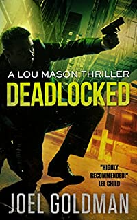 Deadlocked by Joel Goldman ebook deal