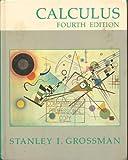 Calculus, Grossman, Stanley I., 0155057596